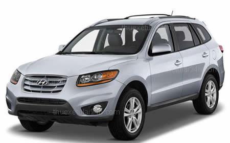 Cho-thue-xe-tu-lai-Hyundai-SantaFe-7-cho