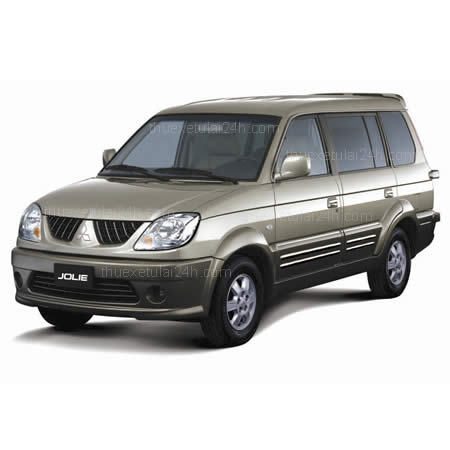 Cho-thue-xe-tu-lai-Mitsubishi-Jolie-7-cho