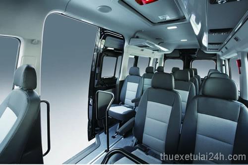 Cho thue xe Huyndai 16 cho H350-1